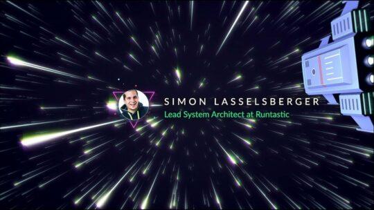 simon lasselsberger devone 2018 evolution of the runtastic backend